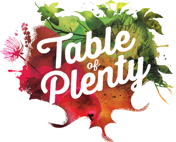 Table of Plenty
