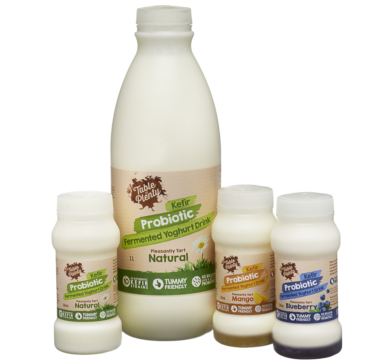 Probiotic Kefir - Get it in Coles!